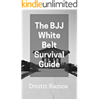 The BJJ White Belt Survival Guide