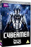 Doctor Who - The Monsters Collection: The Cybermen [DVD]