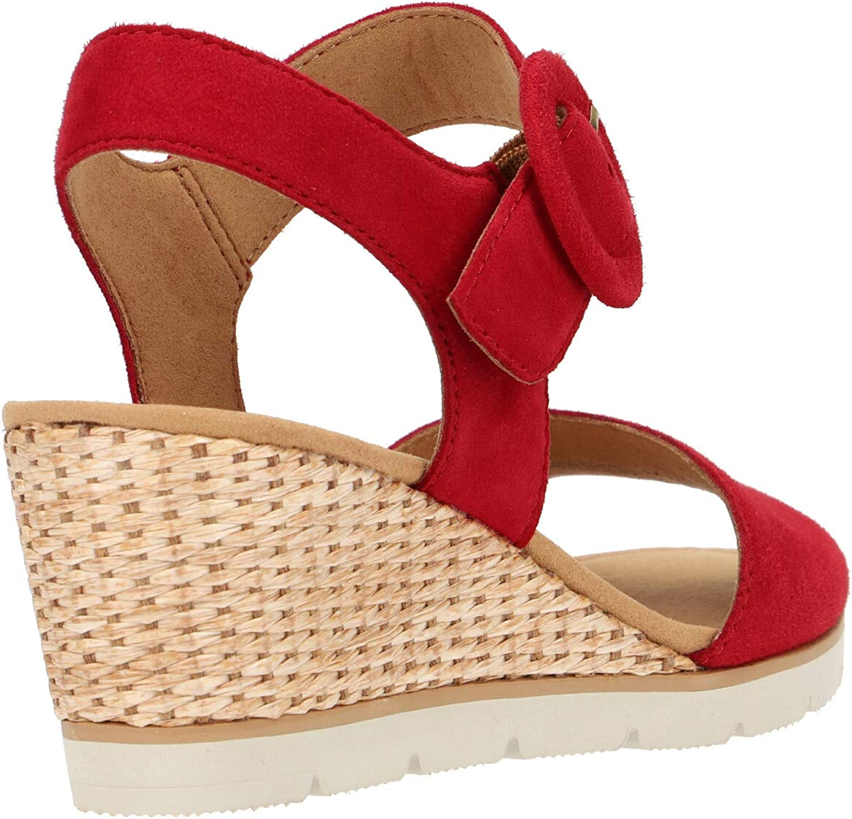 Gabor Sandalette 25.754.15: : Schuhe & Handtaschen