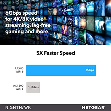 Netgear Nighthawk Software