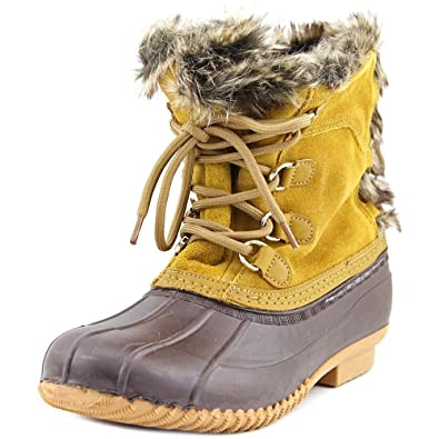 bbb2c273045b04 Tommy Hilfiger Rellenina Cold Weather Boots Light Brown 5M
