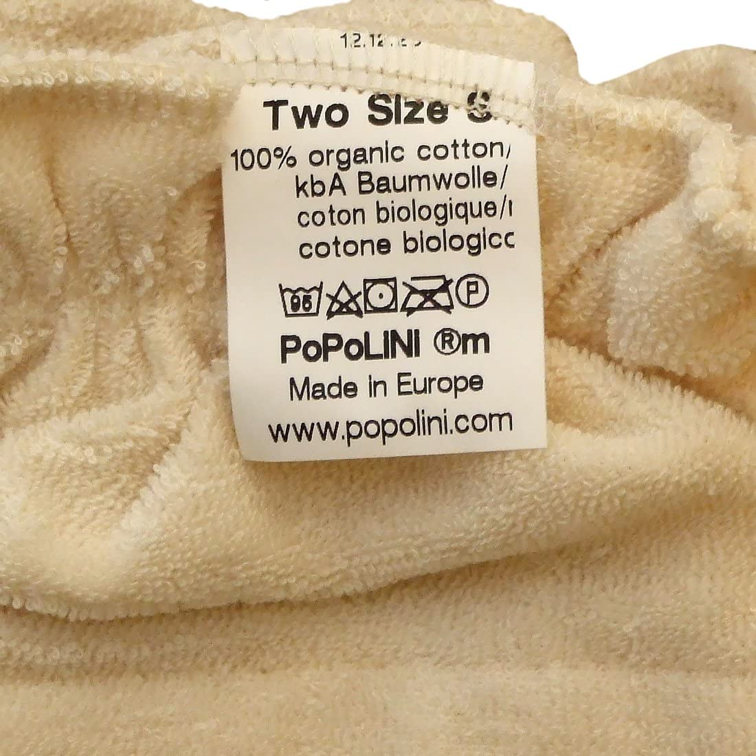 Popolini Pa/ñal TwoSize Popolino 8 a 16 kg