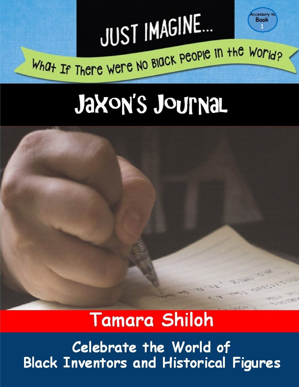 PDF] Jaxon's Journal - Book One Pdf ISBN-10 0998969621, ISBN