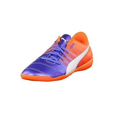 491d01de Puma Men´s Indoor soccer shoes evoPOWER 4.3 IT 103540-03 ...