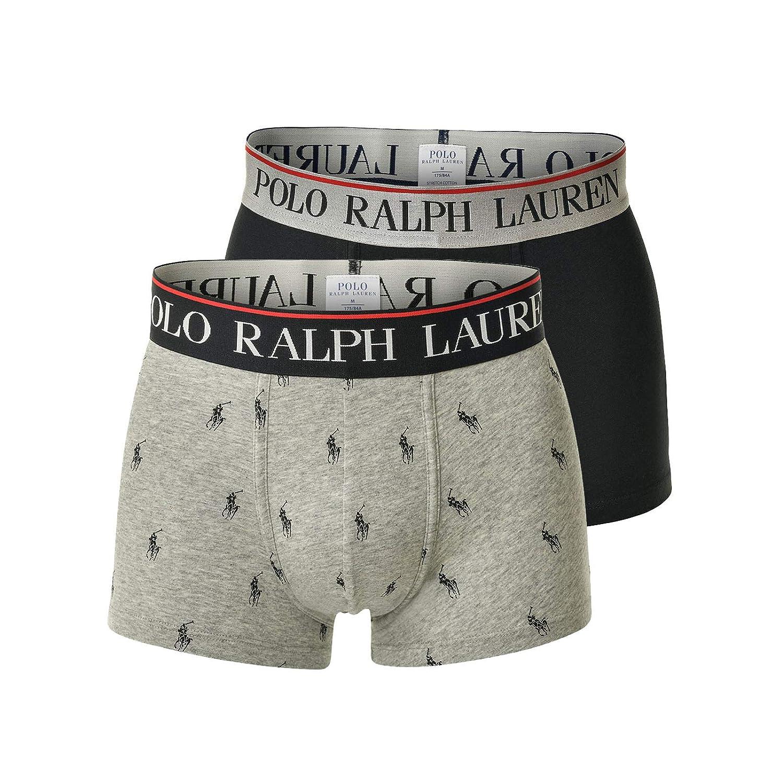 Polo Ralph Lauren Hombre Calzoncillos Paquete de 2 - Caja de ...
