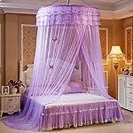 Moustiquaire dome princesse