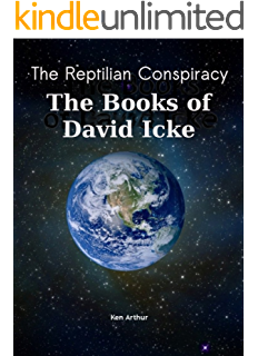 The biggest secret and david icke ebook graham peacock amazon the reptilian conspiracy the books of david icke fandeluxe Choice Image