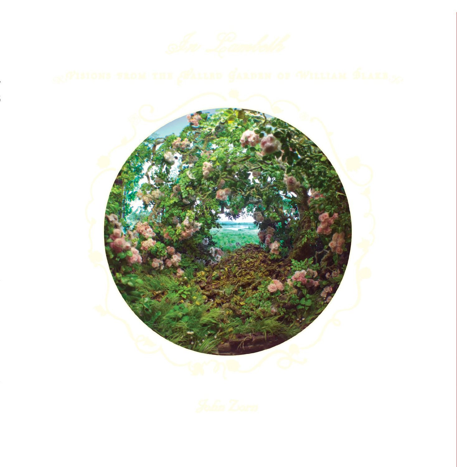 John Zorn - In Lambeth: Visions from the Walled Garden of (CD)