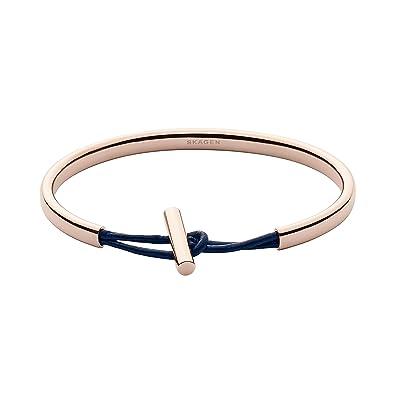 Skagen Women's Rose Gold Bracelet SKJ0983791 u1fOh04k6