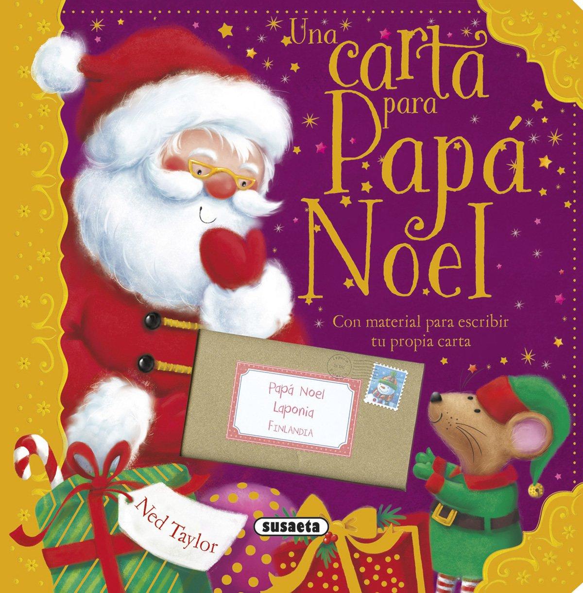 Una carta para Papá Noel: Amazon.es: Ned Taylor: Libros