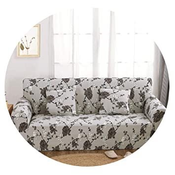 Slipcover Polyester Cover Pillow Stretch Sofa Furniture Cushion Home Decoration