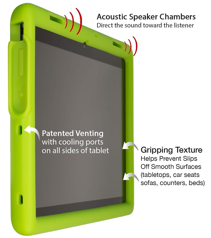 Amazon.com: BobjGear Bobj - Funda para tablet Lenovo Tab E10 ...
