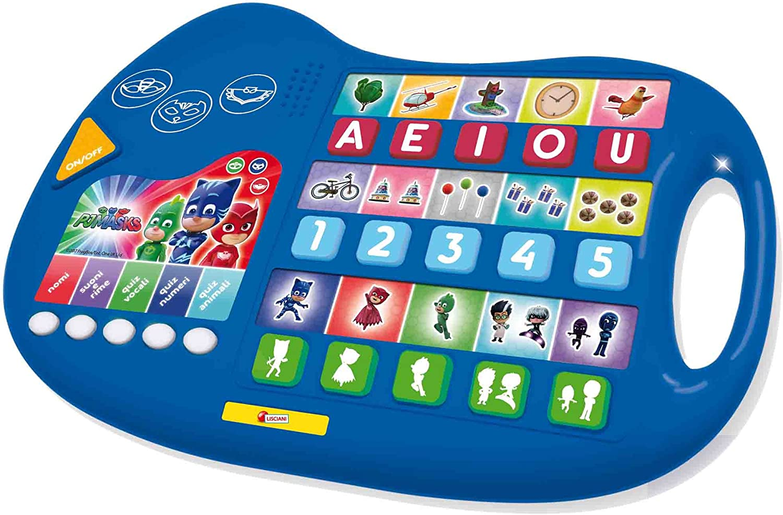 Lisciani 62447 Niño Niño/niña Juego Educativo - Juegos educativos (Multicolor, Niño, Niño/niña, 2 año(s), 5 año(s), Botones)