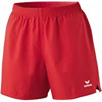 Pantalones cortos de netball para mujer