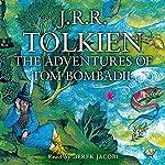 The Adventures of Tom Bombadil   J. R. R. Tolkien