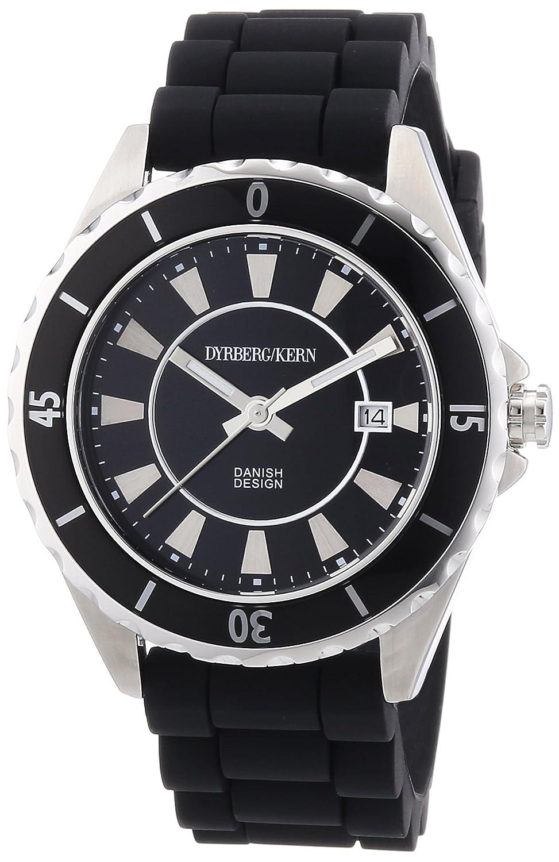 Dyrberg-Kern Damen-Armbanduhr Analog Quarz Silikon 332693