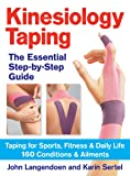 Kinesiology Taping The Essential Step-By-Step