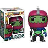 Funko Pop! Specialty Series: Master Of The Universe - Trap Jaw Limited Edition Vinyl Figure