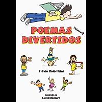 Poemas Divertidos - Volume 2