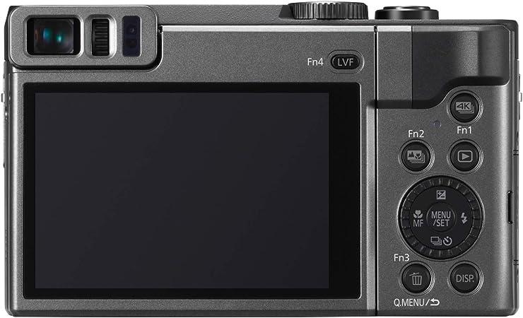 Panasonic DMC-ZS70K product image 4