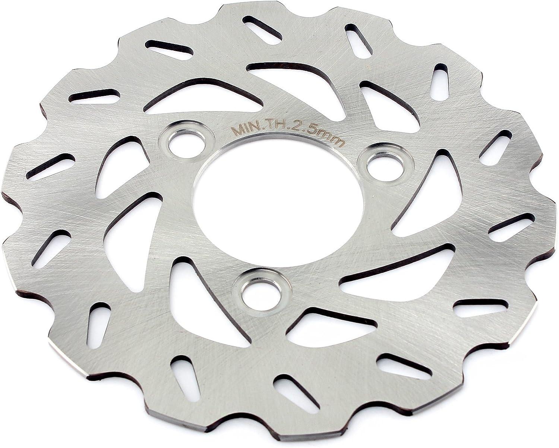 ATV Rear Brake Disc Rotor for Suzuki LTR450 LTR 450 LT-R450 06 07 08 09 10 11