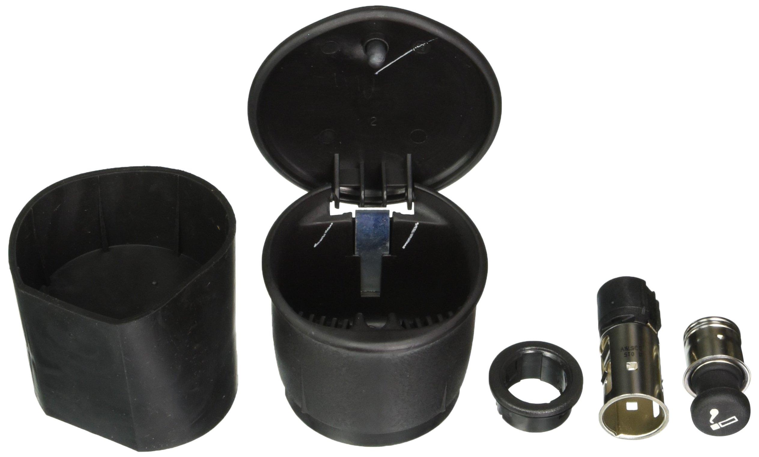 Genuine GM Accessories 19214043 Smoker's Package