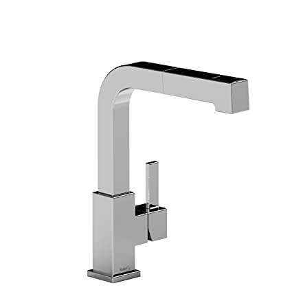 Riobel Mizo kitchen faucet with spray, Kitchen Faucets - Amazon Canada