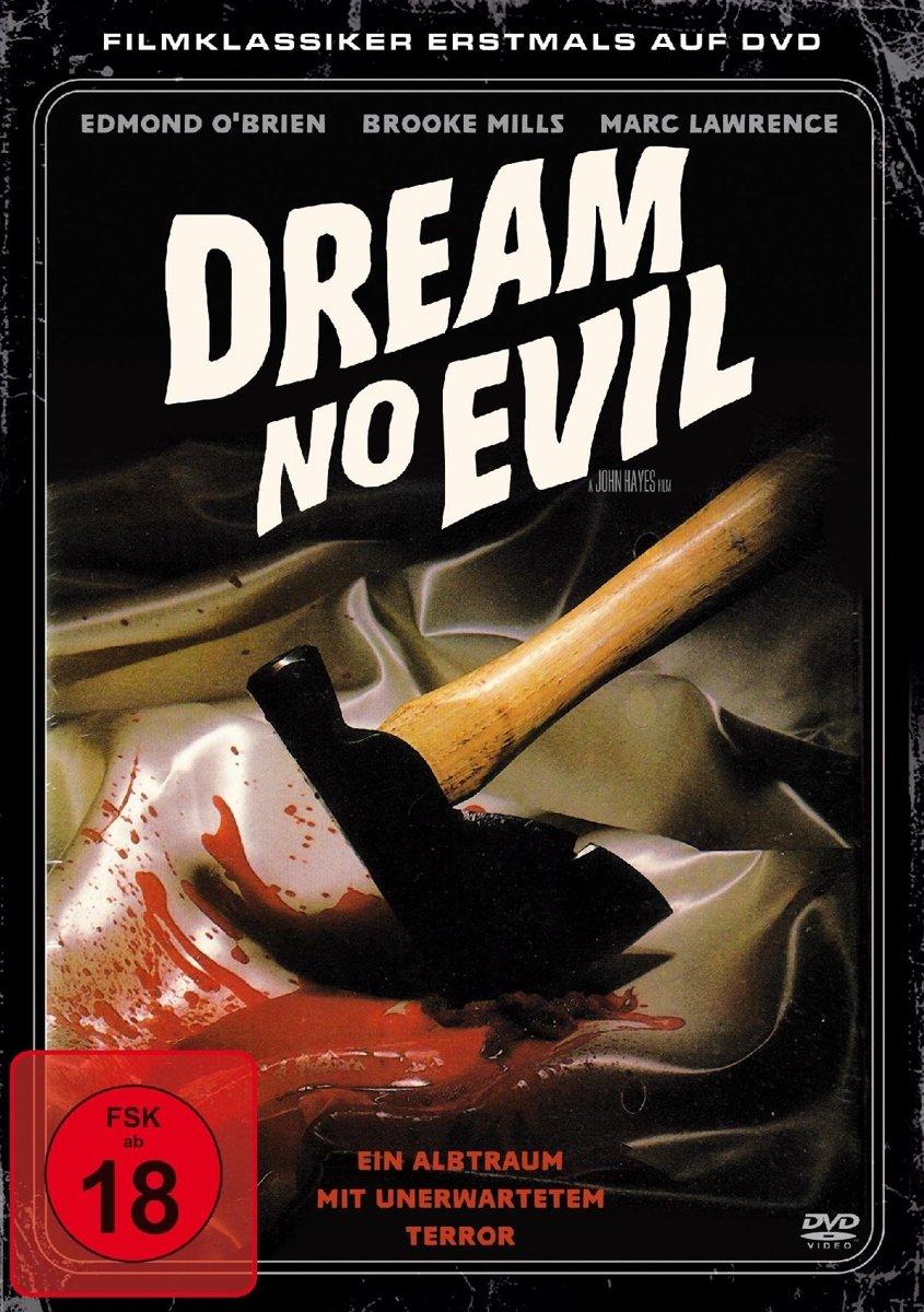 Dream No Evil Uncut Amazon Co Uk Dvd Blu Ray