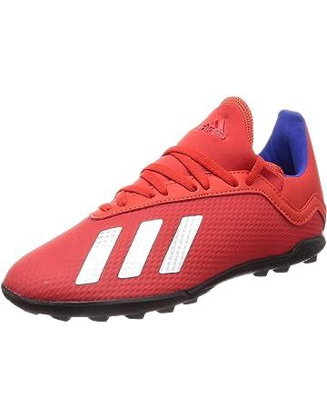 d335450630 adidas X Tango 18.3 TF J, Chaussures de Futsal garçon