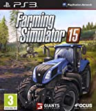 Farming Simulator 15 [import europe]