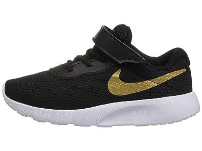 NIKE Unisex Kids Tanjun (TDV) Competition Running Shoes  Amazon.co ... 9e10b5572