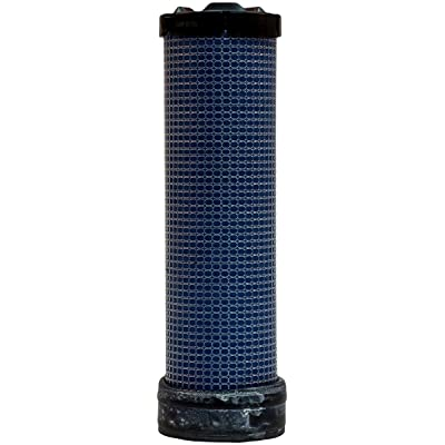 Luber-finer LAF8731 Heavy Duty Air Filter: Automotive