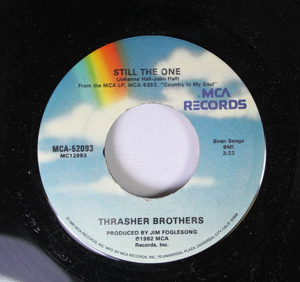 The Thrasher Brothers Country In My Soul By The Thrasher Brothers