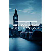 The Sherlock Holmes Collection (English Edition)