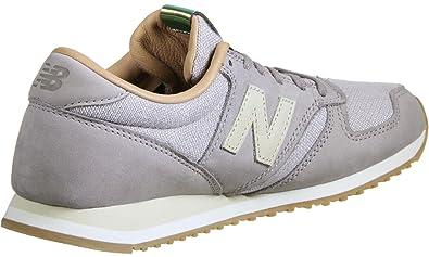 New Balance 420 Damen Sneaker Graubraun: Amazon.de: Schuhe & Handtaschen