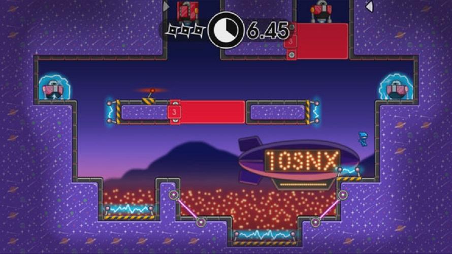 Amazon.com: 10 Second Ninja X [Online Game Code]: Video Games