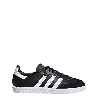 Adidas Youth Samba OG Coated Leather