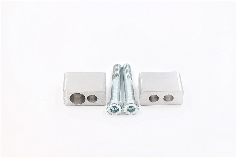 KTM, HUSQVARNA RISER MANUBRIO 30mm EXC-R,EXC,EXC-F,SX,SM ProRace