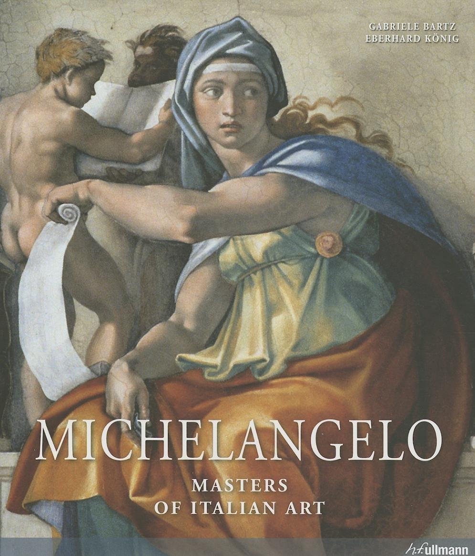 Download Masters Of Art: Michelangelo (Masters of Italian Art) pdf