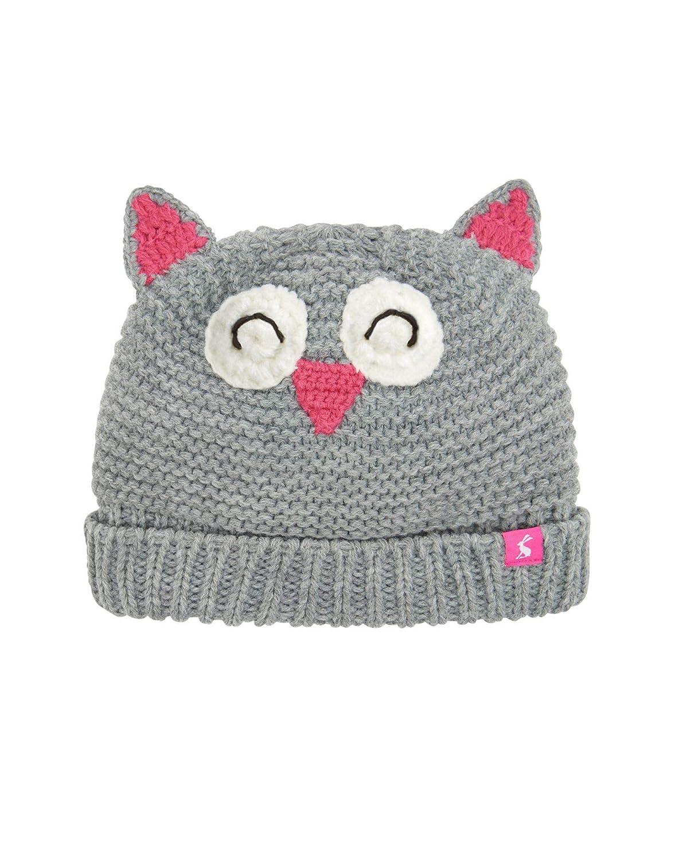 Joules Baby Girls' Chummy Hat Z_BBYCHUMHG