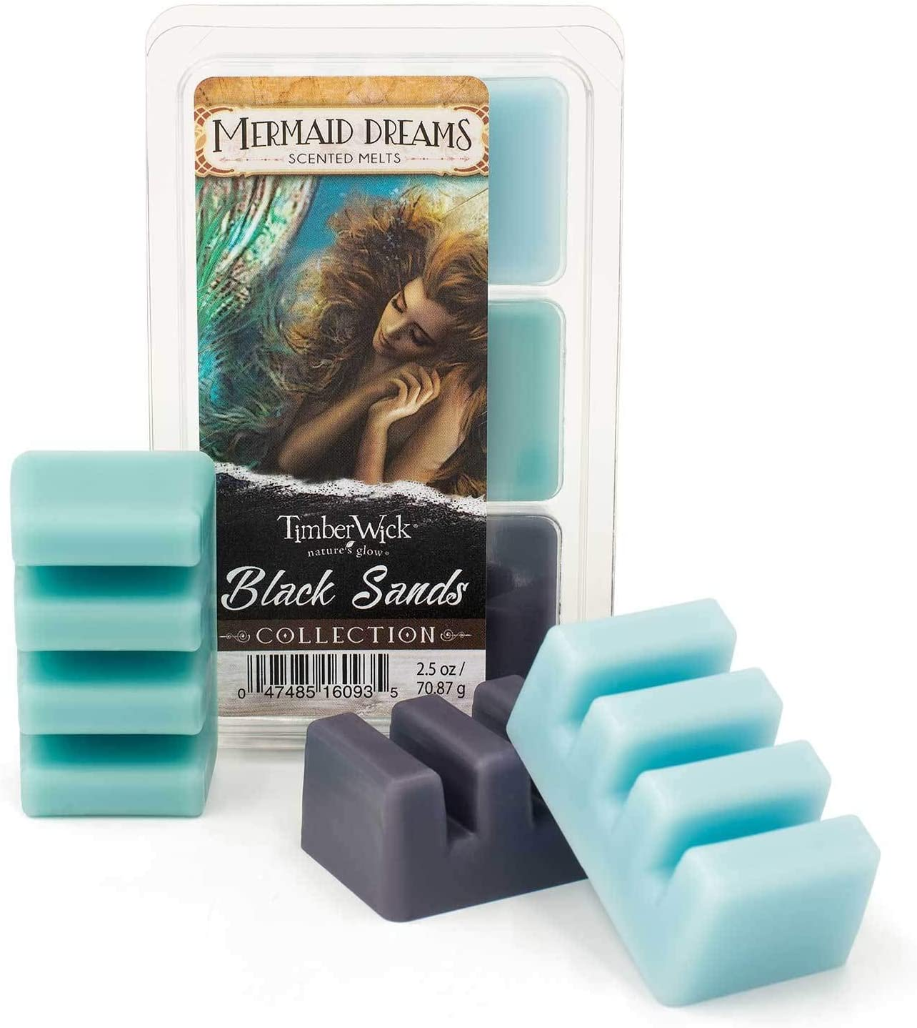 Candlemart by Hanna's Candle Company Mermaid Dreams Scented Wax Melts
