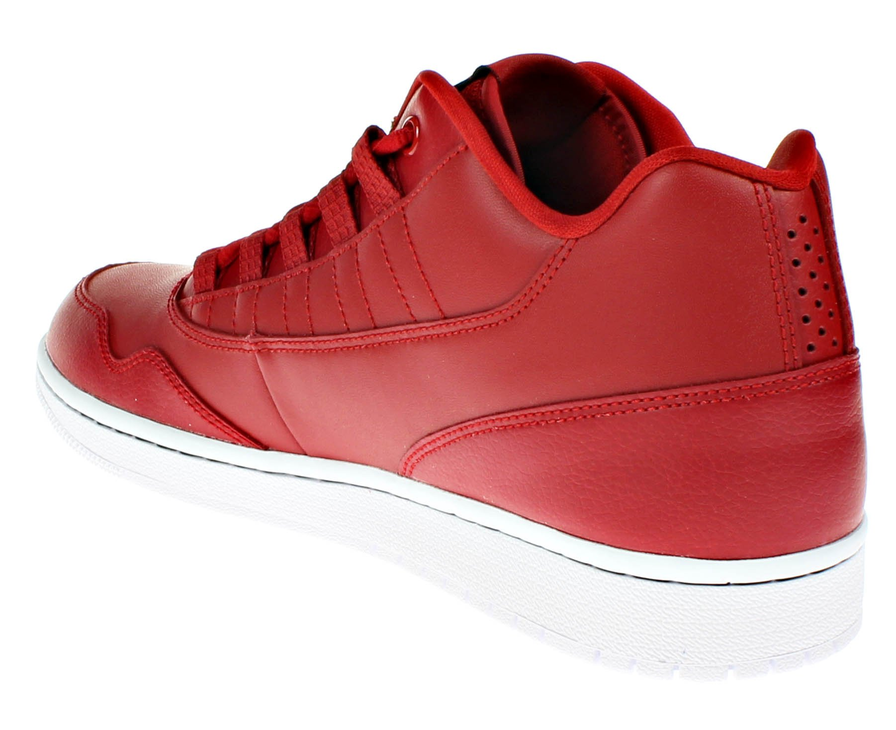 Jordan esecutivo Low Fashion Shoe