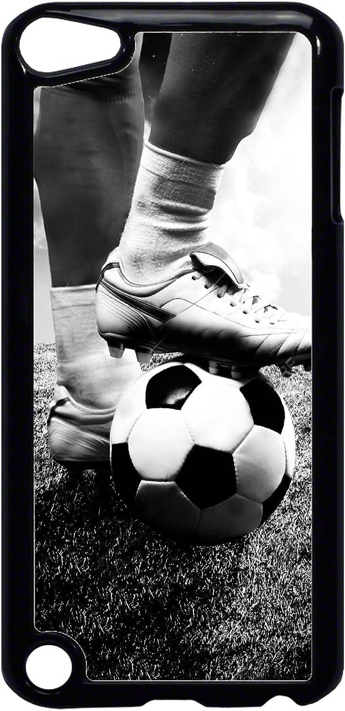 Carcasa protectora para Ipod touch 5, diseño de fotografía-Balón ...