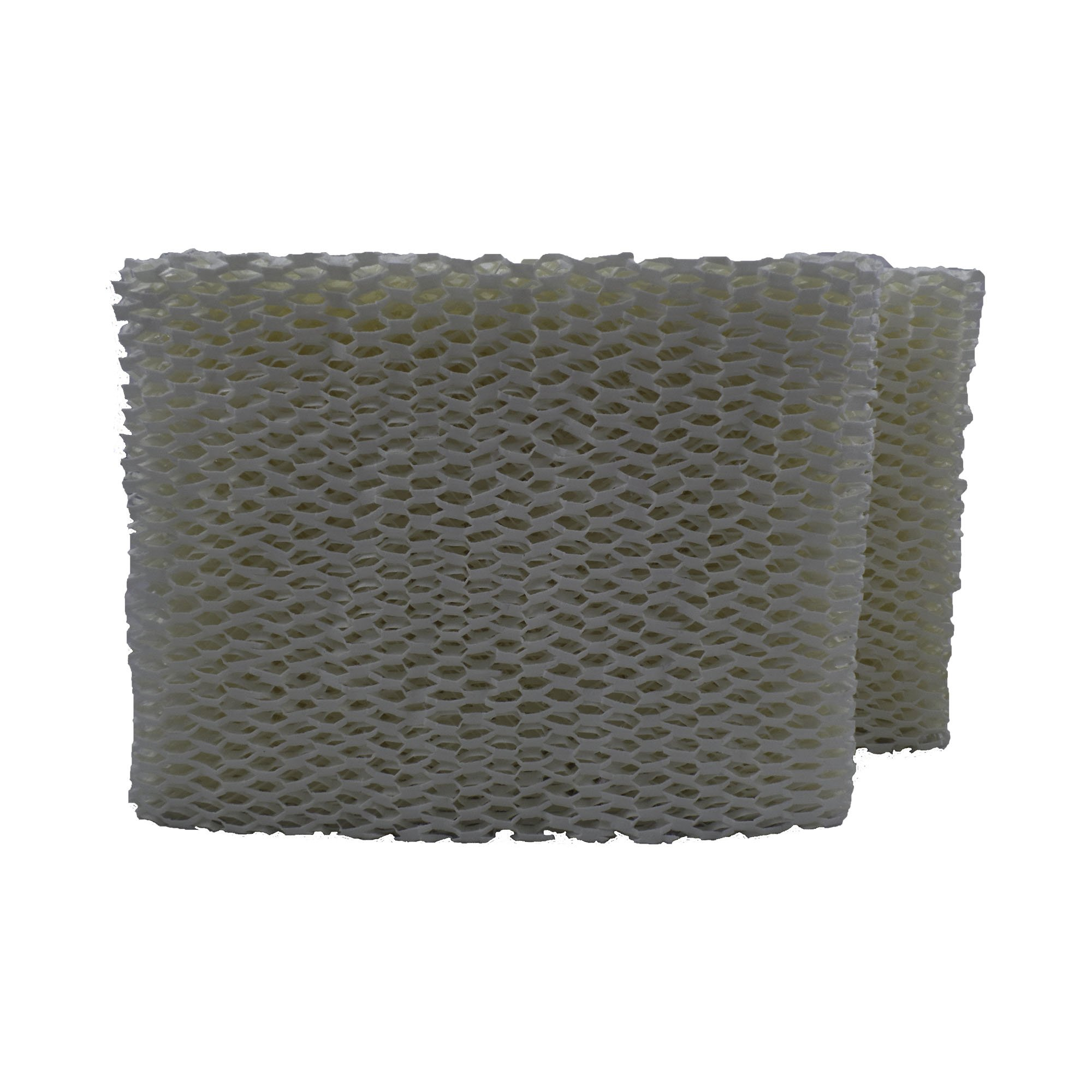 Air Filter Factory 2 PACK Compatible Replacement For Bionaire W7, W-7, W9, W-9, W9s, W-9s, W9H, W25, C22, C33 Humidifier Filter