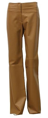 trendBOUTIQUE - Pantalón - Básico - para mujer marrón claro 46