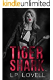 Tiger Shark: A taboo romance