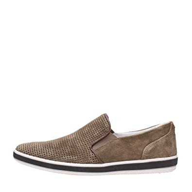 11088 Herren Slipper Beige, EU 42 Igi & Co