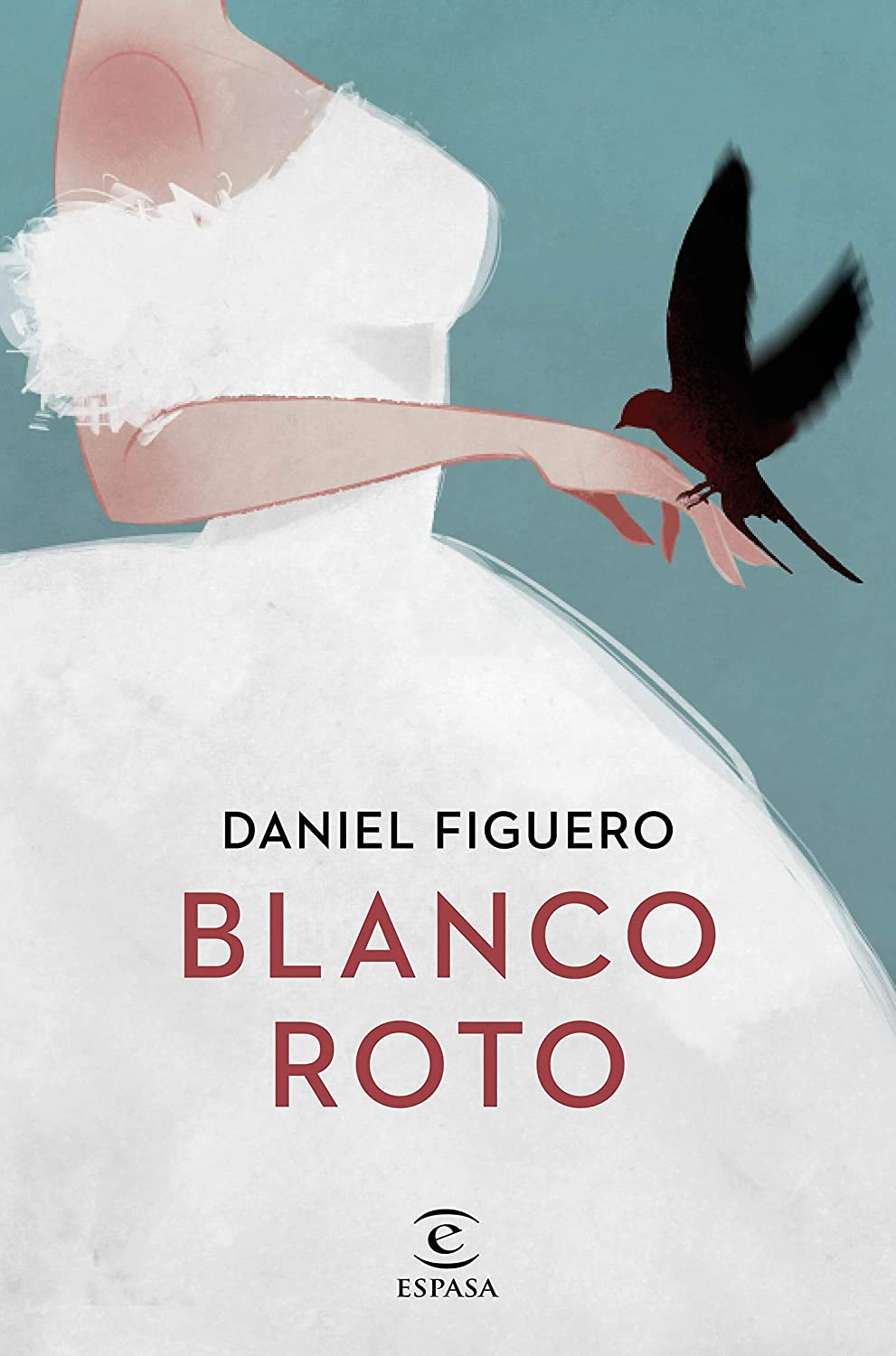Blanco roto eBook: Figuero, Daniel: Amazon.es: Tienda Kindle