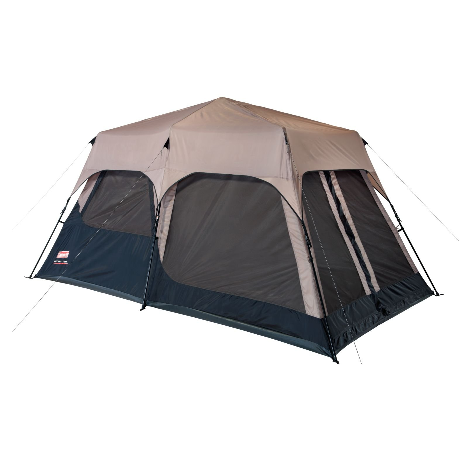 Coleman Instant Tent Rainfly, 14 x 10-Feet, Brown - 2000014008 by Coleman