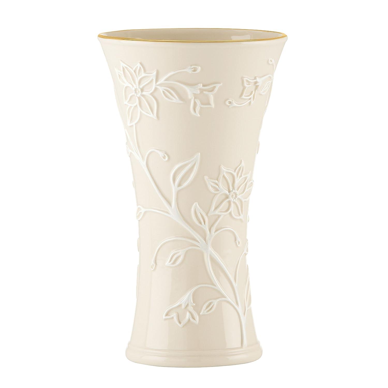 Amazon lenox vinca vase 10 inch home kitchen reviewsmspy